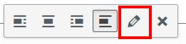 画像挿入後のalt属性設定方法1